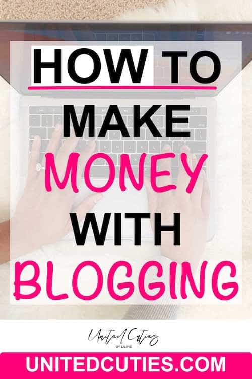 The best tips to make money blogging