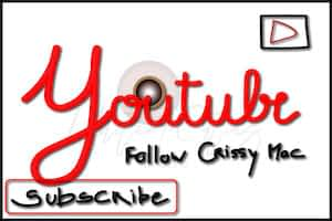Crissy Mac on Youtube