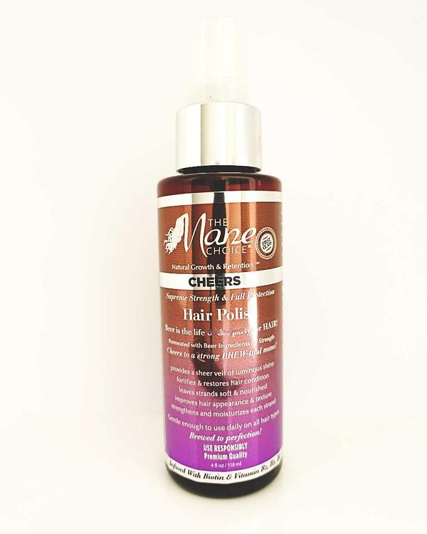 the mane choice hair polish