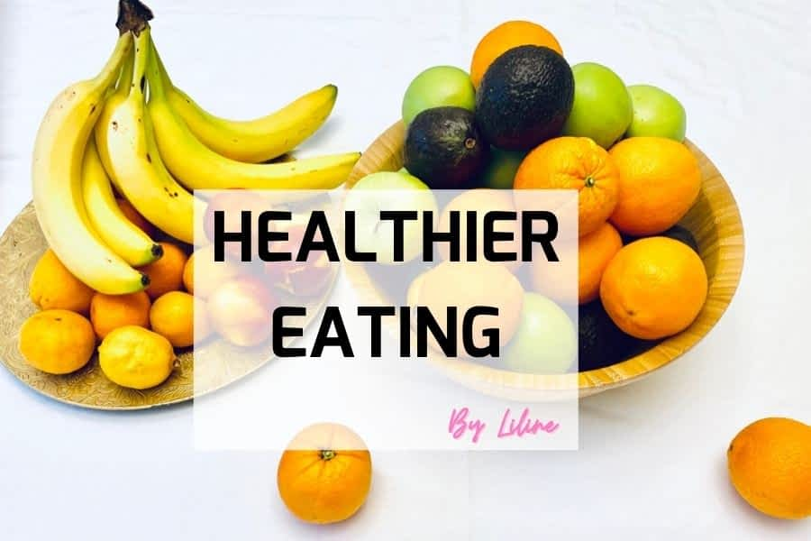 tips for healthier eating